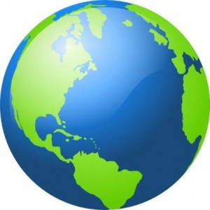 Cleaner earth