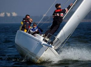 buying a boat - a sail boat