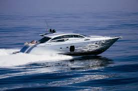 buying a boat - a fast boat